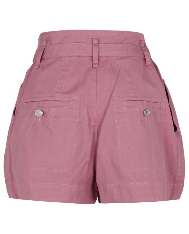 Lässige Shorts mit hohem Bund Parana ISABEL MARANT