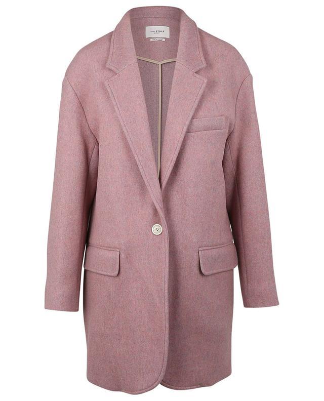 Oversize-Blazer aus Wolle Latty ISABEL MARANT