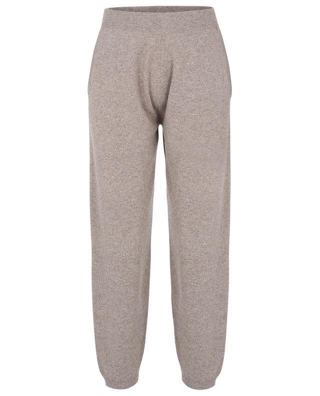 Pantalon de jogging en maille de cachemire Pernice MAX MARA LEISURE