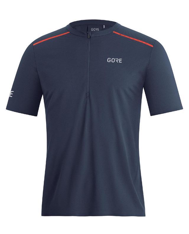Contest zip shirt men GORE