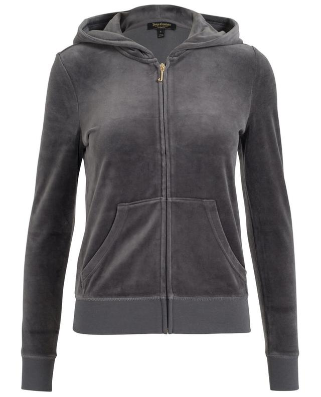 Veste en velours Robertson Cameo JUICY COUTURE