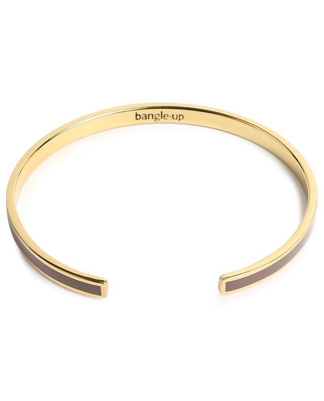 Bracelet doré et marron Bangle 0,44 cm BANGLE UP