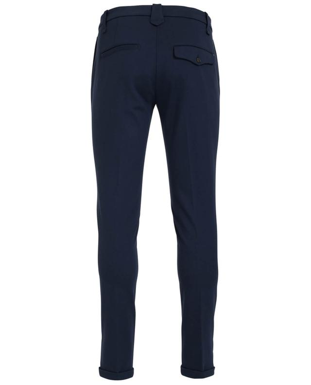 Gaucho slim fit trousers DONDUP