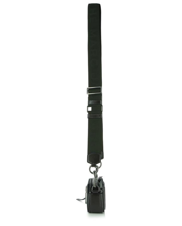 The Snapshot DTM dark grey shoulder bag MARC JACOBS
