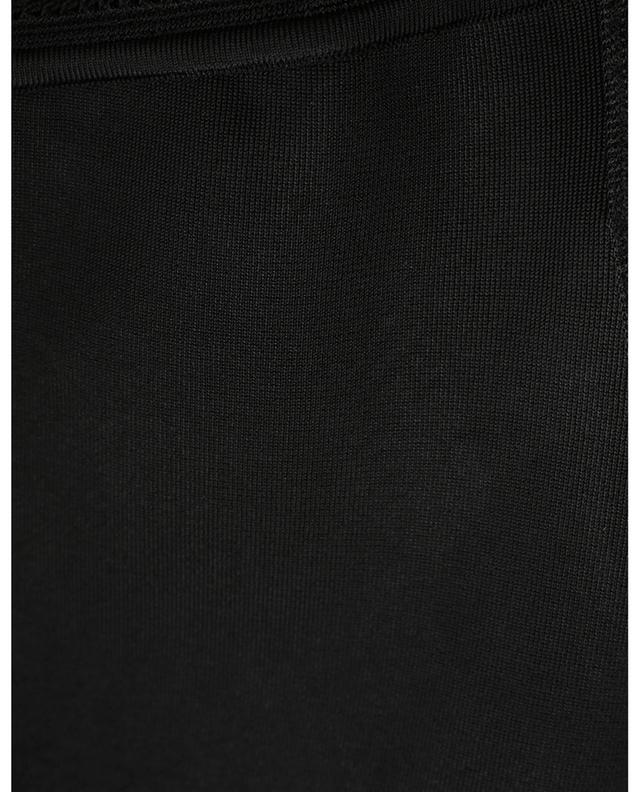 Legging en maille Edition 1993 The Lace Knit ALAIA