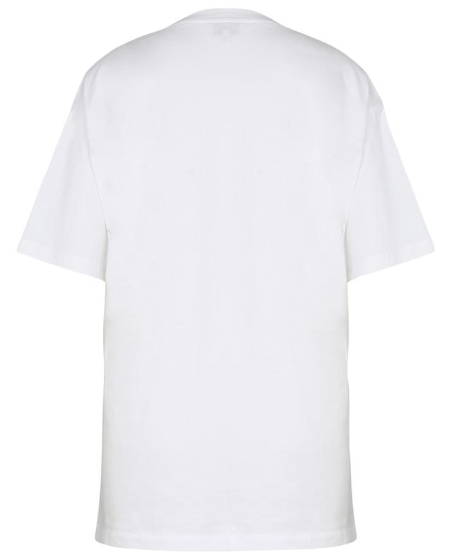 T-shirt oversize imprimé Gradient Tiger KENZO
