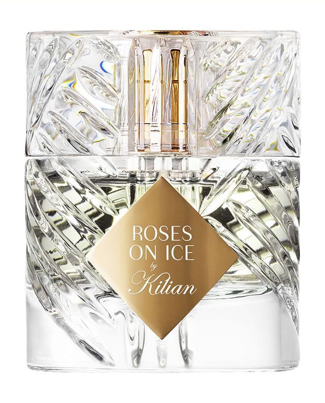 Eau de parfum rechargeable Roses on Ice - 50 ml KILIAN
