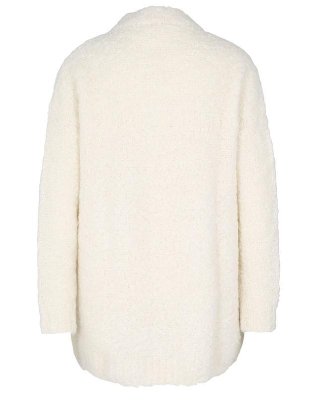 Pull épais en alpaga et laine mélangées Atabury AMERICAN VINTAGE