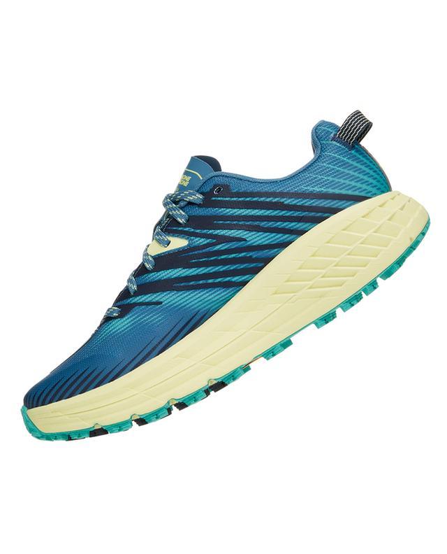 Speedgoat 4 women's running shoes HOKA ONE
