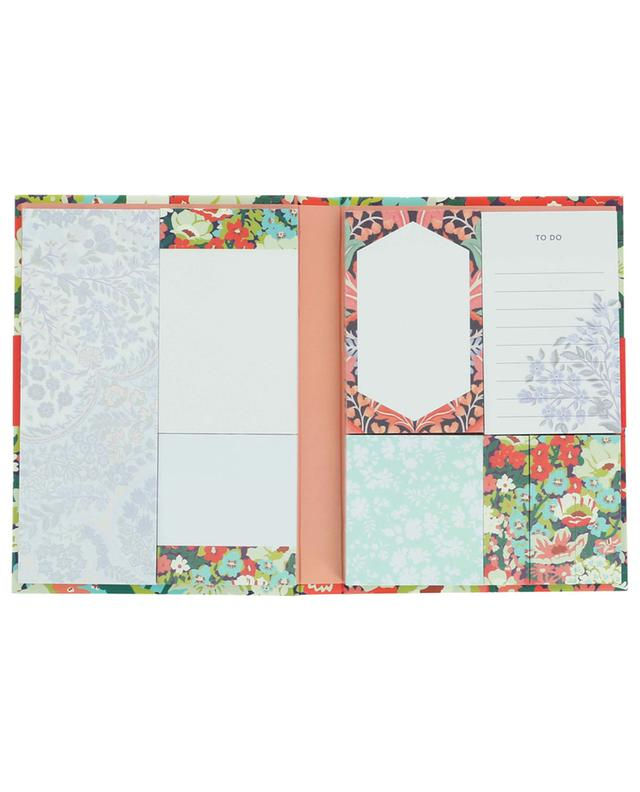 Set de stickers autocollants fleuris LIBERTY LONDON