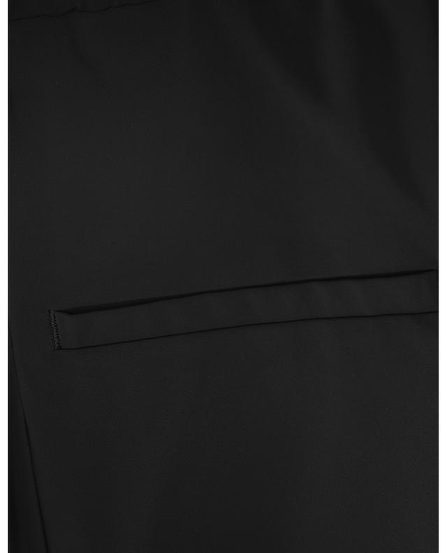 Pantalon large en crêpe Colette Fashion Fit CAMBIO