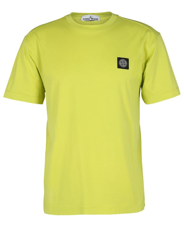 T-shirt à manches courtes patch boussole 24113 STONE ISLAND