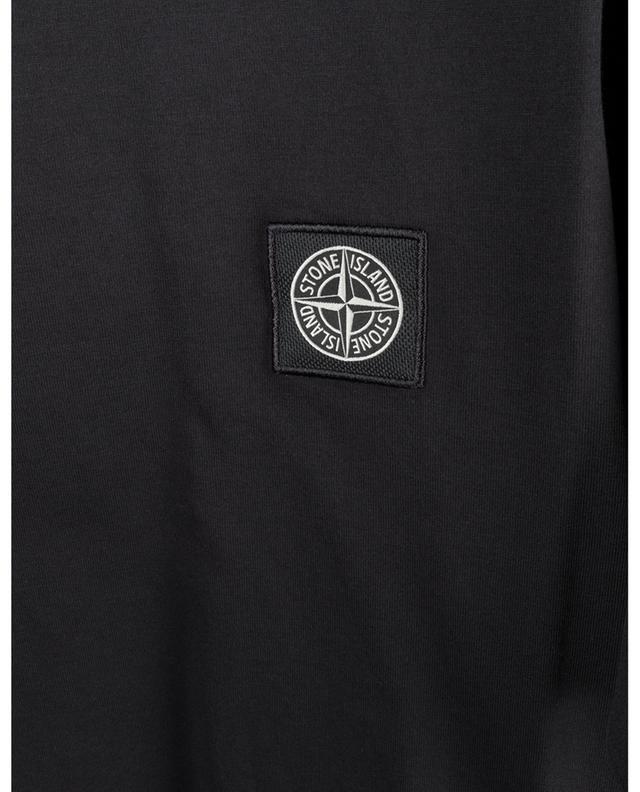24113 compass patch short-sleeve T-shirt STONE ISLAND