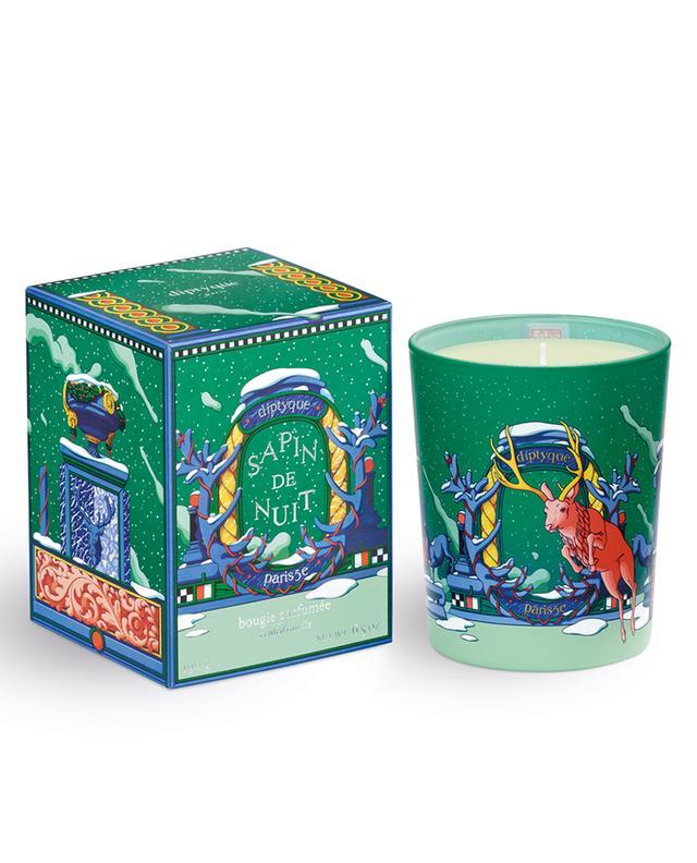 Bougie parfumée Sapin de Nuit - 190 g DIPTYQUE
