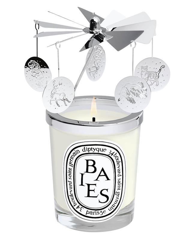 Carrousel pour bougies parfumées de 190 g DIPTYQUE