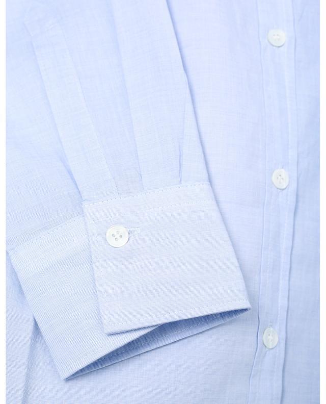 Chemise en coton fil-à-fil Corazon HARTFORD