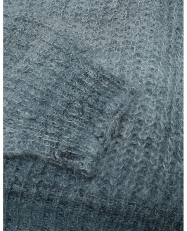 Pull côtelé effet tie-and-dye Maelou HARTFORD