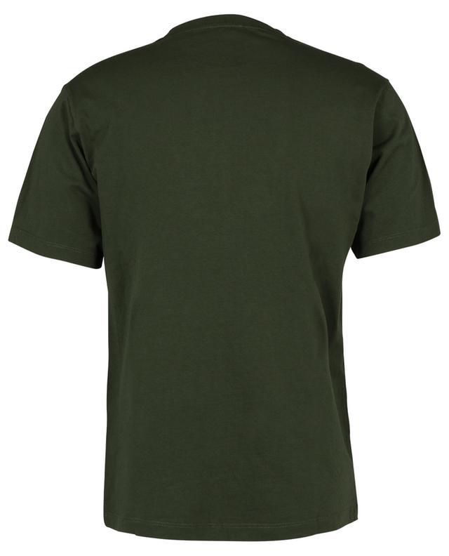 T-shirt en coton imprimé Classic Tiger KENZO