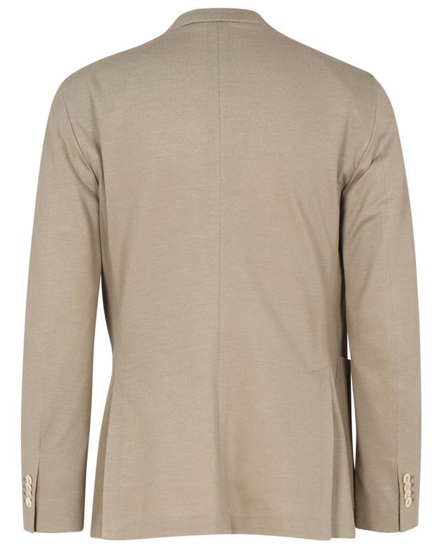 Blazer en coton texturé K-Jacket BOGLIOLI