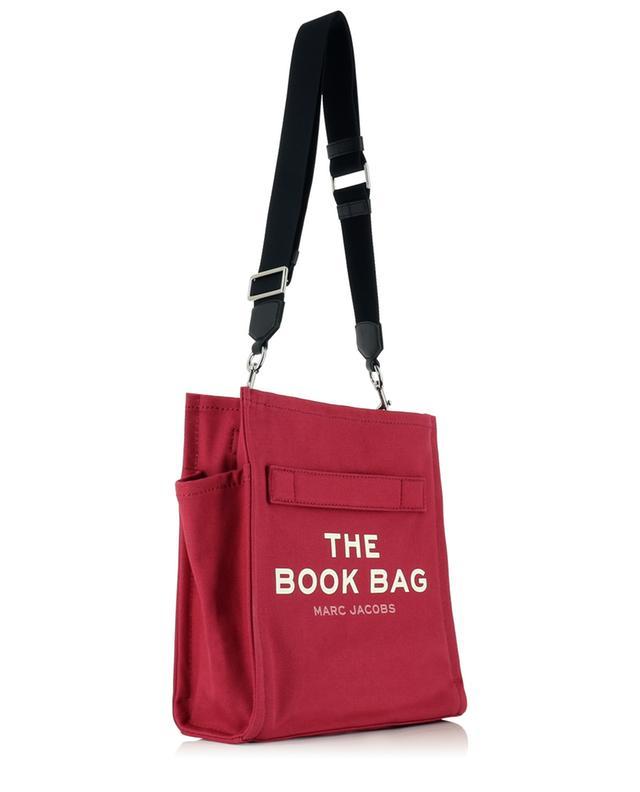 Sac porté croisé en toile The Book Bag MARC JACOBS