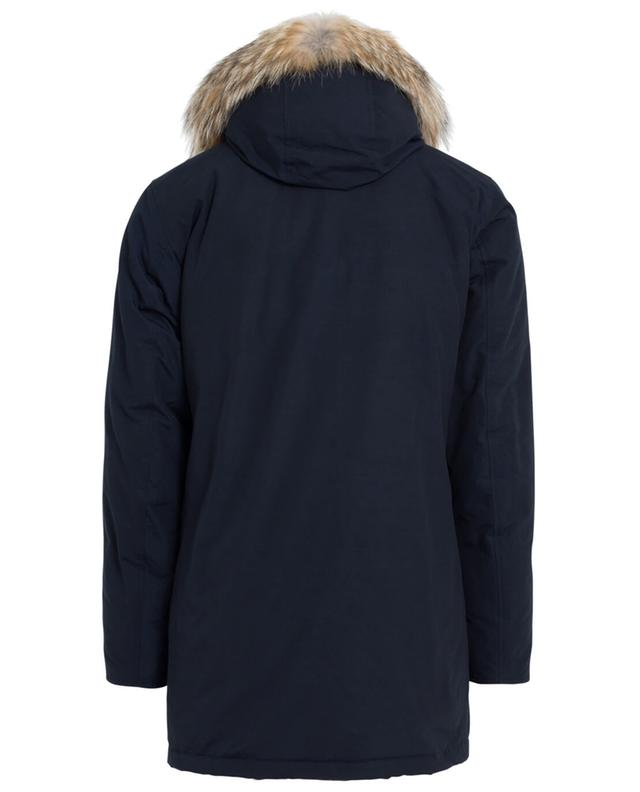 Padded parka WOOLRICH