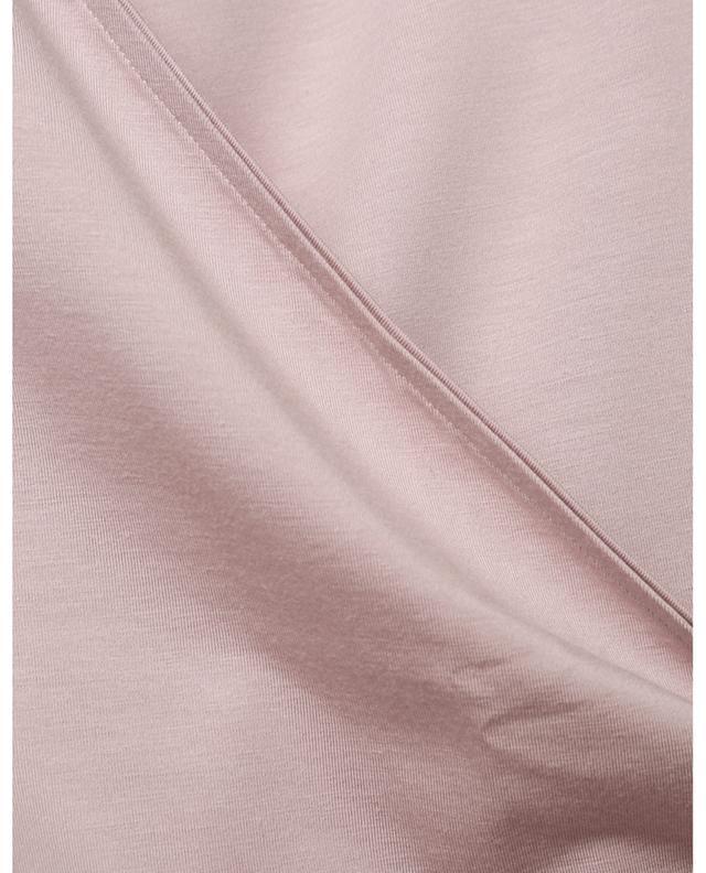 Top cache-coeur en jersey Pureness ZIMMERLI