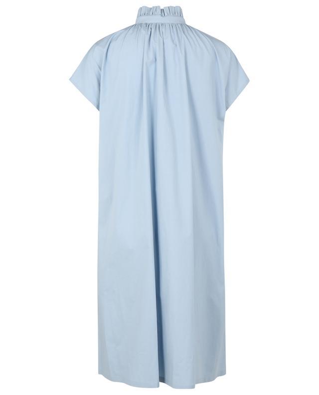 Robe chemise courte sans manches Tunisi FEDELI