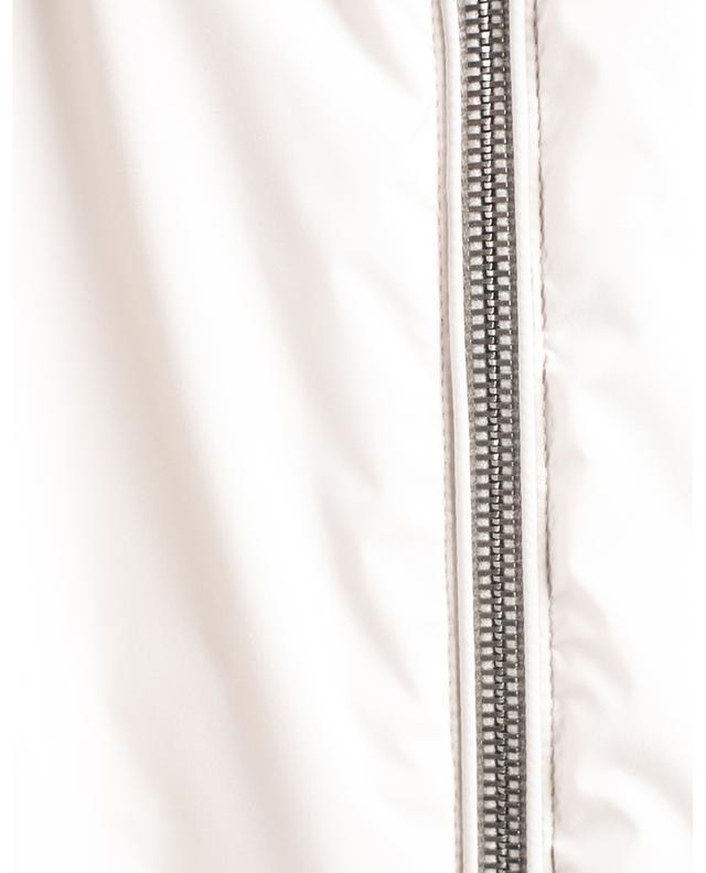 Blouson à capuche imperméable Duccio SKT MOORER