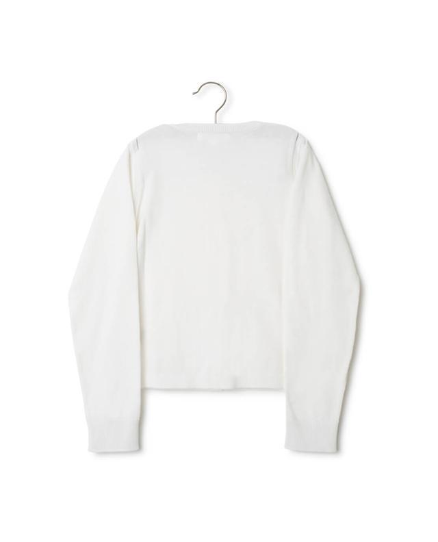 Cotton cardigan BURBERRY