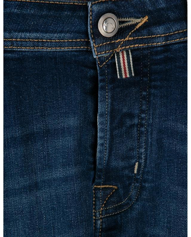 Gerade Jeans mit natürlichem Indigo J688 Limited Comf JACOB COHEN