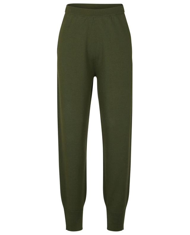 Pantalon de jogging en maille Slit Jogger THEORY