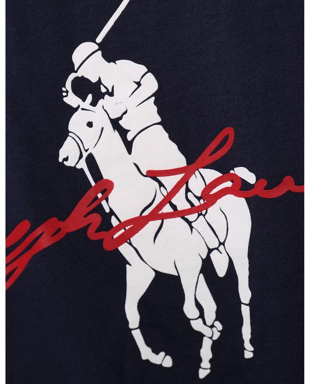 T-shirt ajusté Big Pony POLO RALPH LAUREN