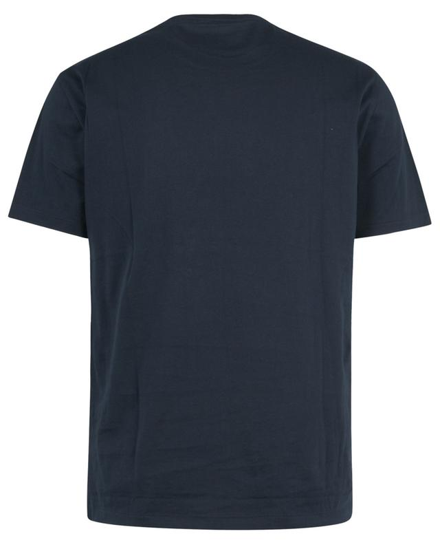 T-shirt en jersey broderie Pony centrale Custom Slim Fit POLO RALPH LAUREN