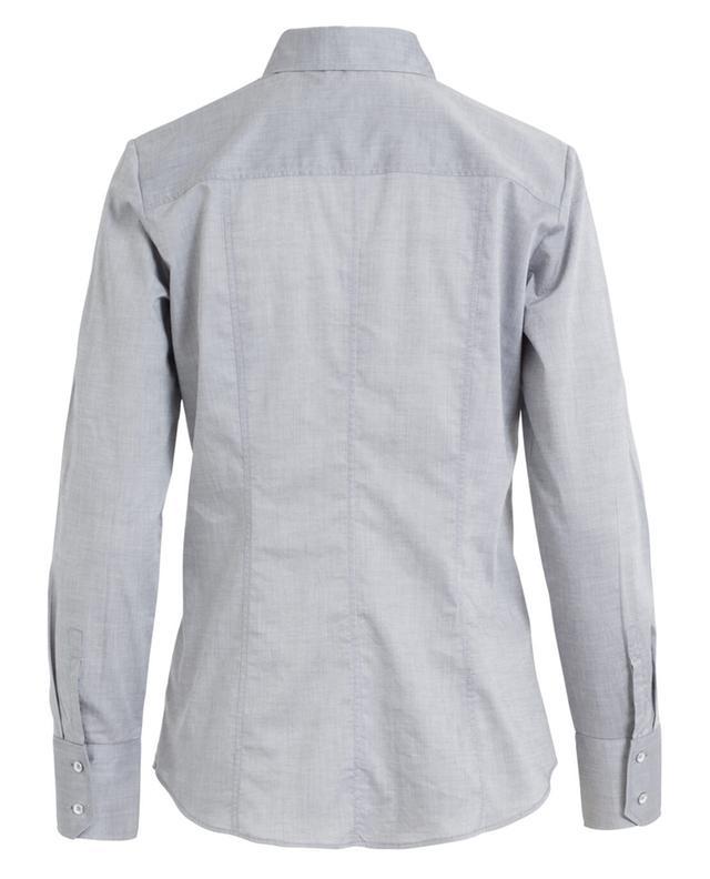 Chemise en coton avec sequins J/B