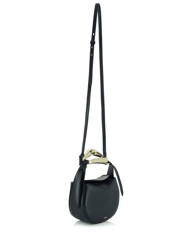 Petit sac à main en cuir Kiss CHLOE