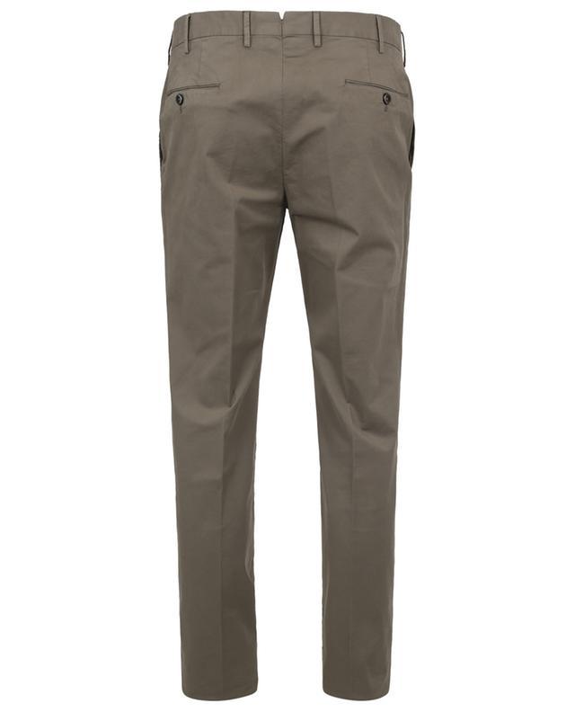 Pantalon chino en gabardine Superslim Fit PT TORINO