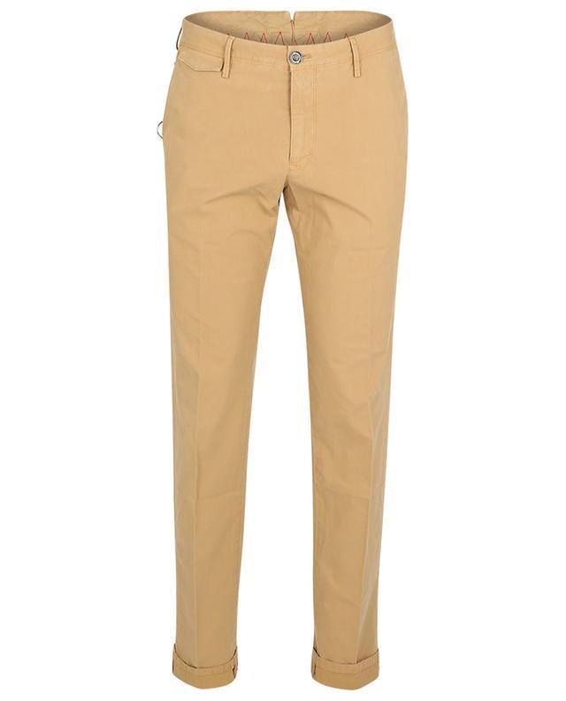Pantalon slim en popeline Gilsans PT TORINO