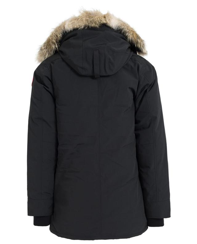canada goose homme geneve