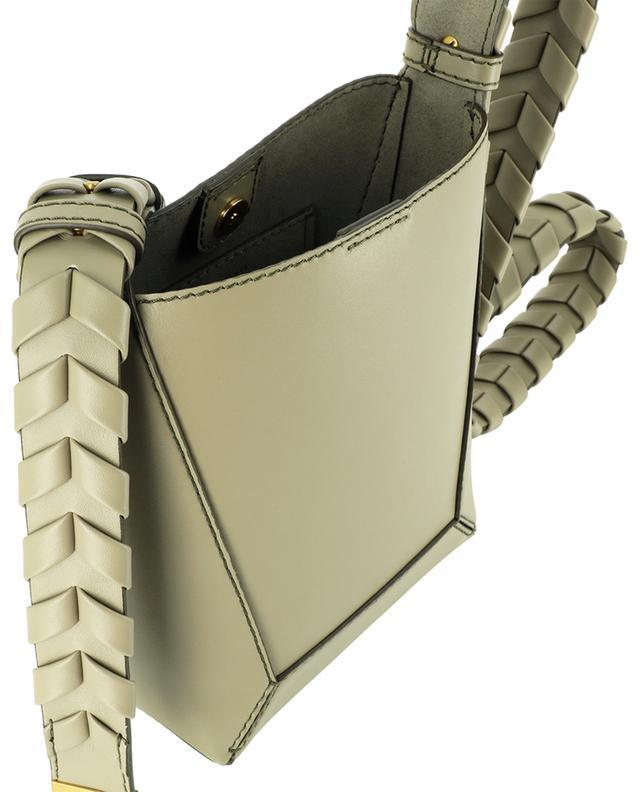 Sac porté épaule en cuir synthétique Hobo STELLA MCCARTNEY
