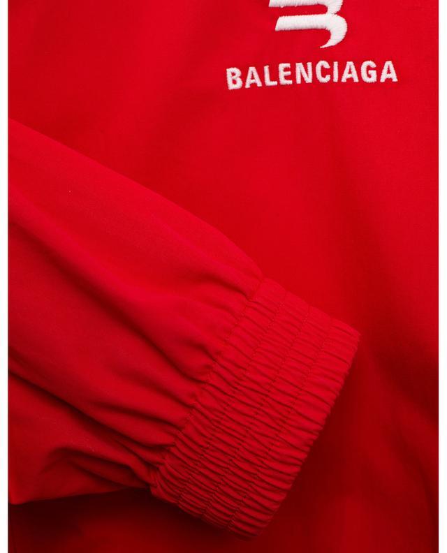 Bomber brodée logo esprit jogging Tracksuit BALENCIAGA