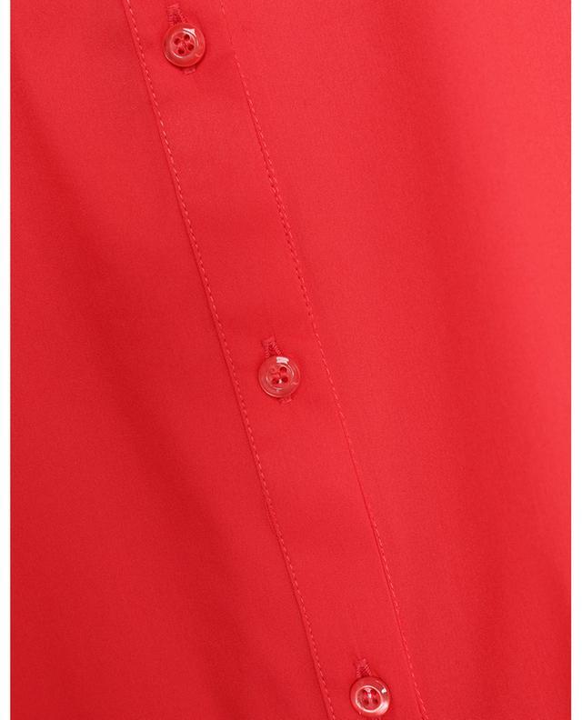 Robe chemise midi GRAN SASSO