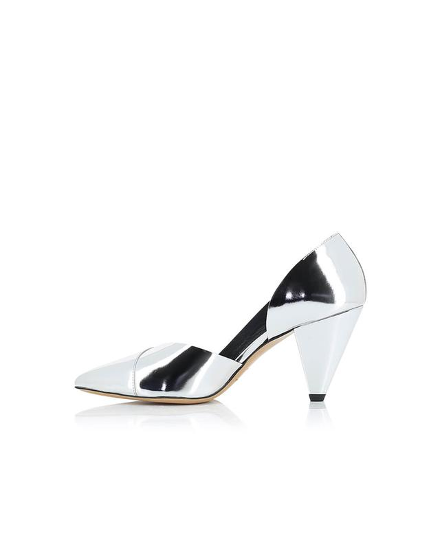 Pumps aus Lackleder Palma ISABEL MARANT