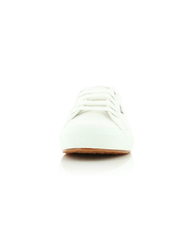 Baskets basses à lacets en toile 2750 Cotu Classic SUPERGA