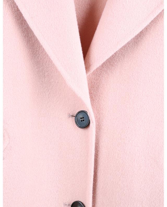 Veste courte en feutre de laine MARC CAIN
