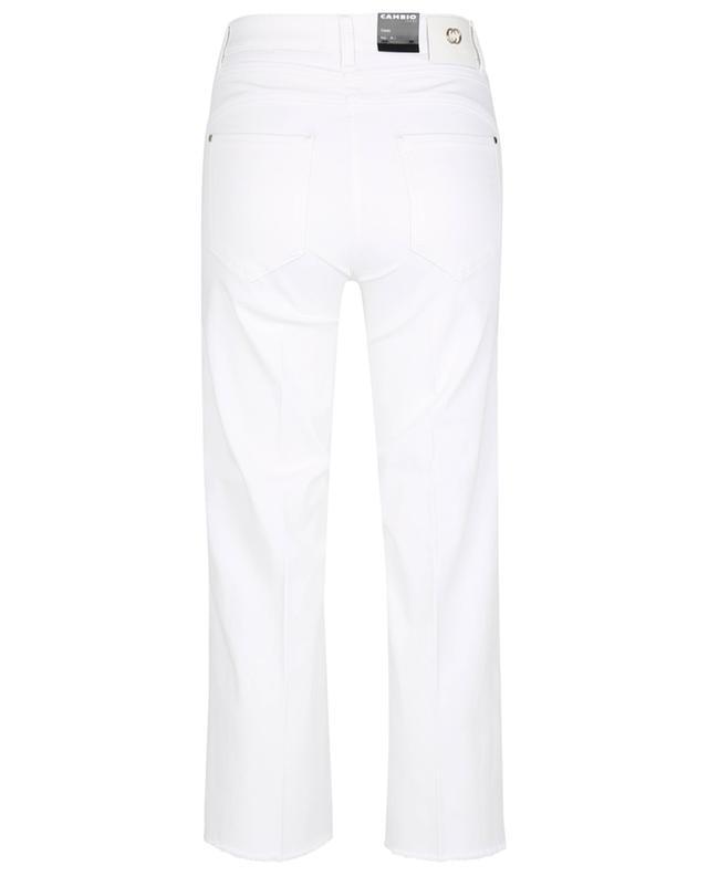Pantalon larger effiloché Casey CAMBIO