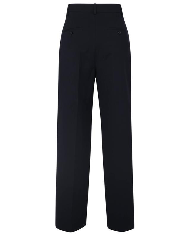 Pantalon à pinces et taille haute large SEE BY CHLOE