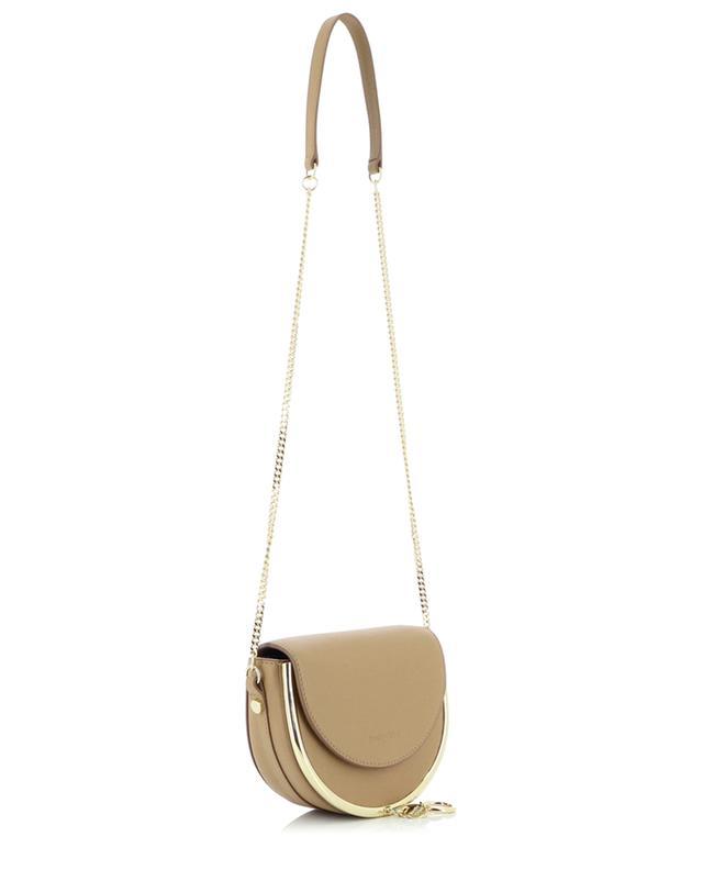 Petit sac porté épaule en cuir grainé Mara SEE BY CHLOE