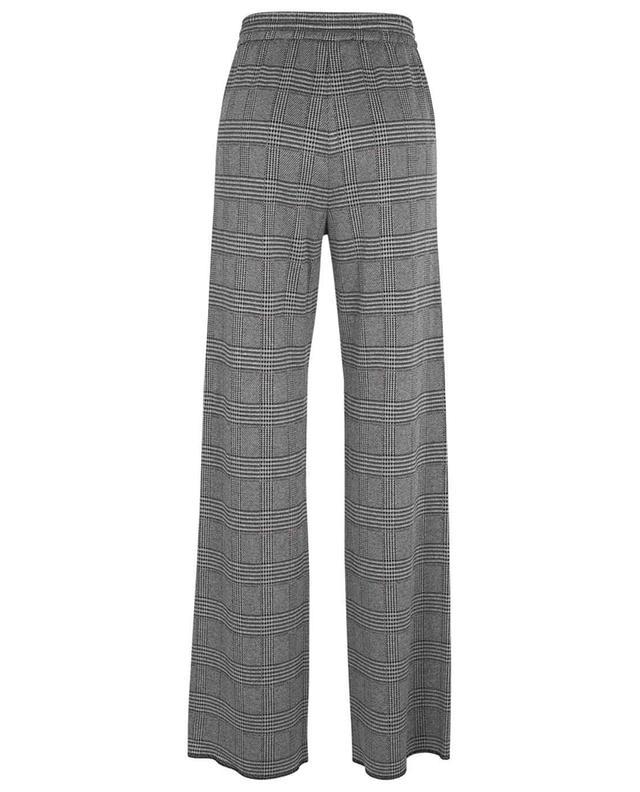 Pantalon droit détail lurex IBLUES