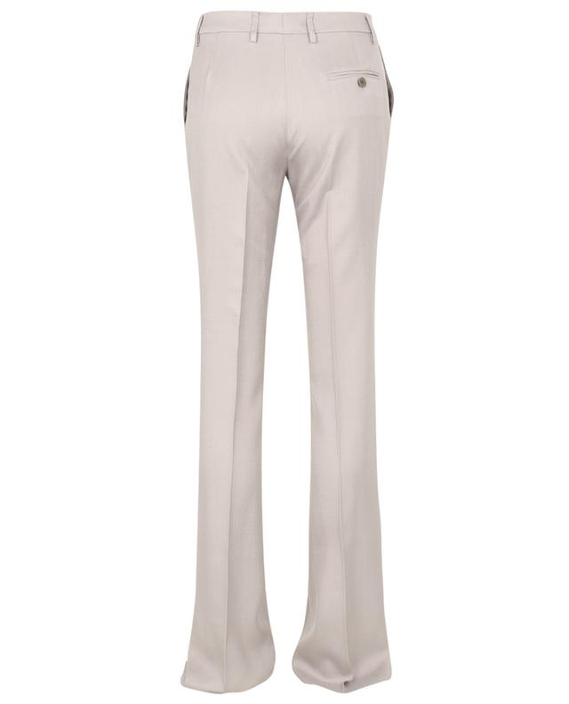 Pantalon droit texturé grain de poudre ETRO