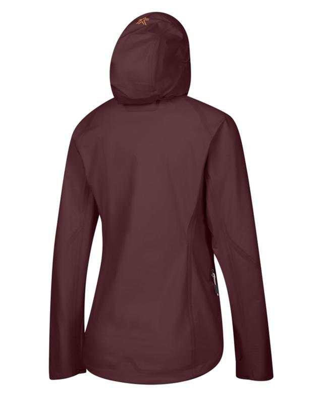 R1W x-light tech jacket RADYS